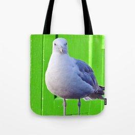 BALTIC SEAGULL Tote Bag