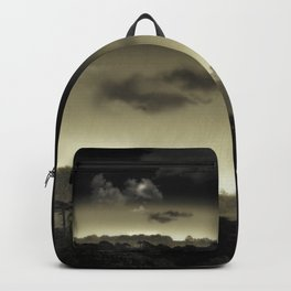Stored in the Cloud Backpack