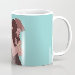 Brother's Hug Coffee Mug