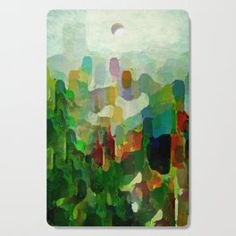 City Park Cutting Board