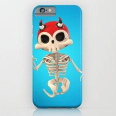 SkeleTony iPhone 6s Slim Case