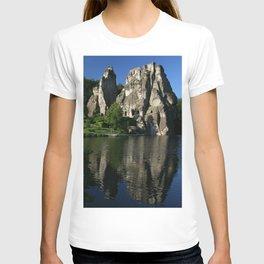 Externsteine T-shirt