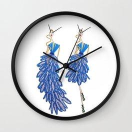 Virginie & Véronique Wall Clock