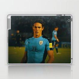 Edison Cavani Laptop & iPad Skin