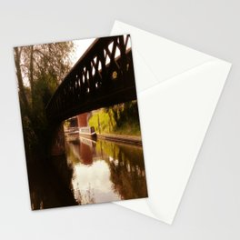 Canal Dreams Stationery Cards