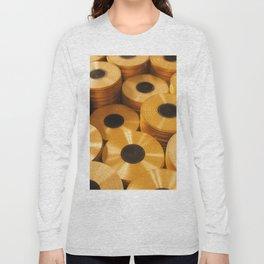 Vinyl Collection Long Sleeve T-shirt