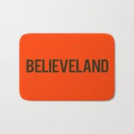 Believeland Cleveland Bath Mat