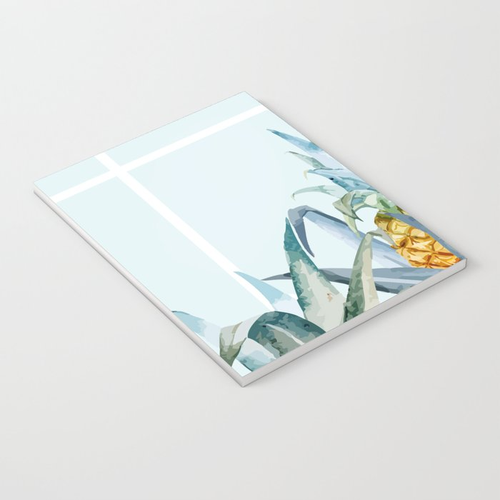 tropical feeling  Notebook