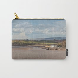 Sharpness Marina Carry-All Pouch