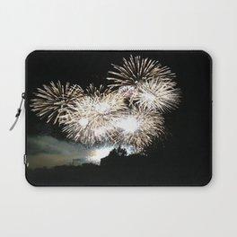 Fireworks House Laptop Sleeve