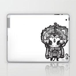 Sisu Benched 40 Laptop & iPad Skin