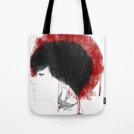 NIPPON Tote Bag