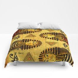 Pharaonic Comforters