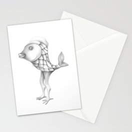 hello, I'm Solo Stationery Cards