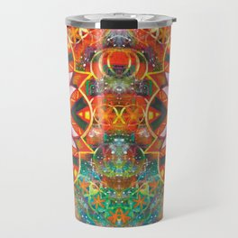 Masculine Energy Travel Mug