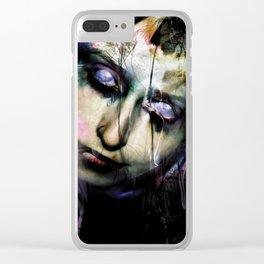 stigma Clear iPhone Case