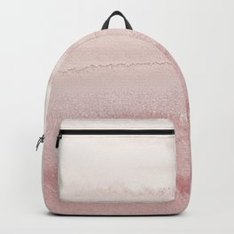 WITHIN THE TIDES - BALLERINA BLUSH Rucksack