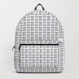 Emerald Backpack