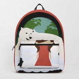 Homesickness 3 Backpack