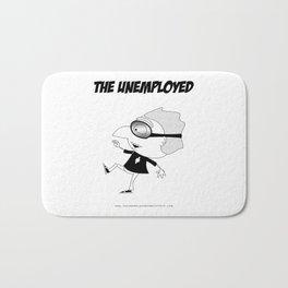 The Unemployed - Polino Bath Mat