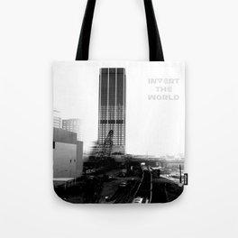 Rebirth Atlanta Tote Bag