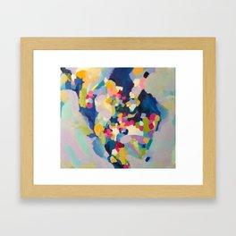 Jami Framed Art Print