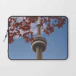 Canadian Fall Laptop Sleeve