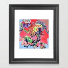PROMOTION Framed Art Print