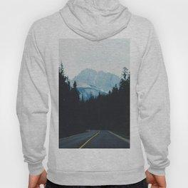 Canadian Road Hoody