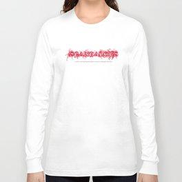 Scandalous Long Sleeve T-shirt