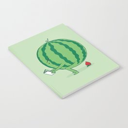 The Making of Strawberry Notebook