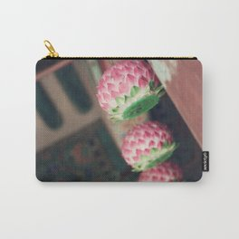 Lotus Lanterns Carry-All Pouch