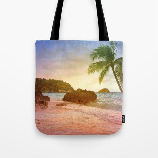 boracay Tote Bag