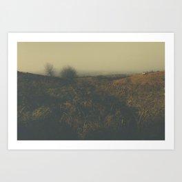 Cleeton Art Print