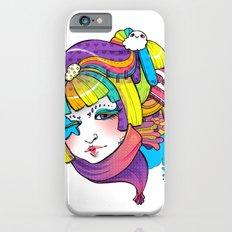 Starry Eyed iPhone 6s Slim Case