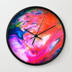 Junction Wall Clock