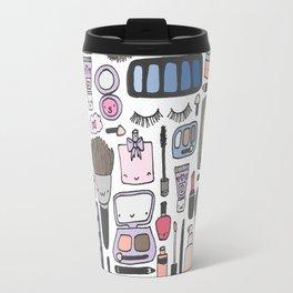 Cutey Beauty Kawaii Travel Mug
