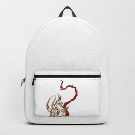 Cosplay Xenomorph - Okami Backpack