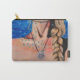 Shell Soul Carry-All Pouch
