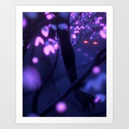Hypnagogia III Art Print