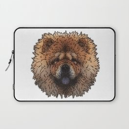 Chow Laptop Sleeve