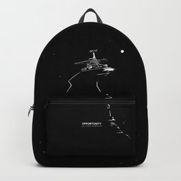 OPPORTUNITY Backpack