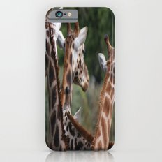 Lovely Ladies iPhone 6s Slim Case