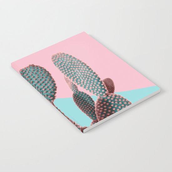 CACTUS 2 Notebook