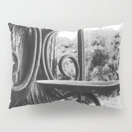 Unlit Pillow Sham