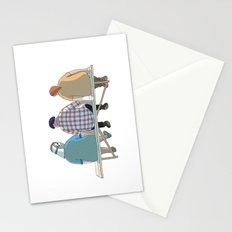 Kind Grandma Stationery Cards