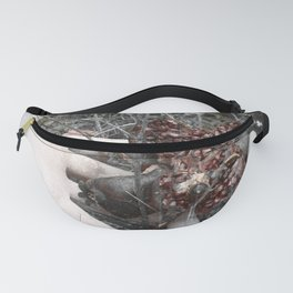 Forget the Mortal World Fanny Pack