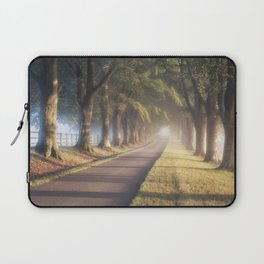To The Manor Laptop Sleeve