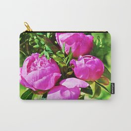 The Sweetness of Spring Carry-All Pouch