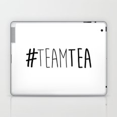 #TeamTea Laptop & iPad Skin